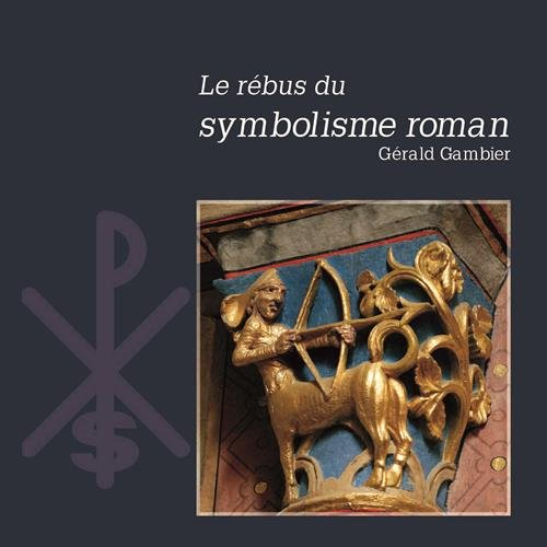 Art roman : symbolisme et conférences