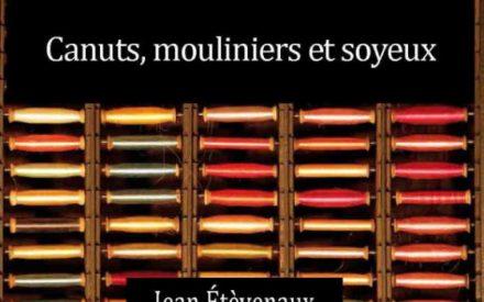 La soierie en Auvergne