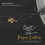 Pages Exilées Manjula Wediwardena