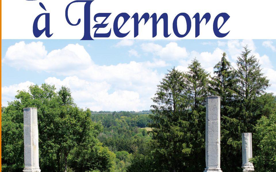D'Isarnodurum à Izernore