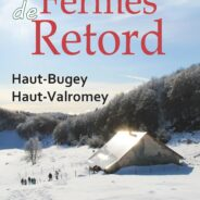 Fermes de Retord Haut-Bugey – Haut-Valromey