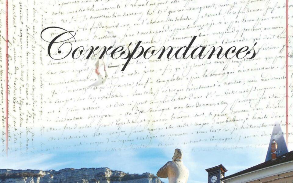 Correspondances d'Alphonse Baudin (1811 – 1851)
